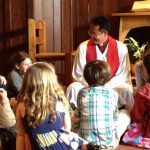 Sunday School Resumes Sept. 9