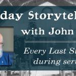 Sunday Storytelling